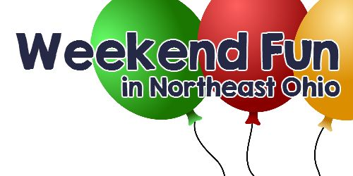 Family Friendly Weekend Events {May 29 – June 1, 2014}