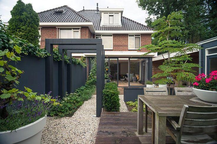 25 beste idee n over klein terras ontwerp op pinterest - Buitenkant terras design ...
