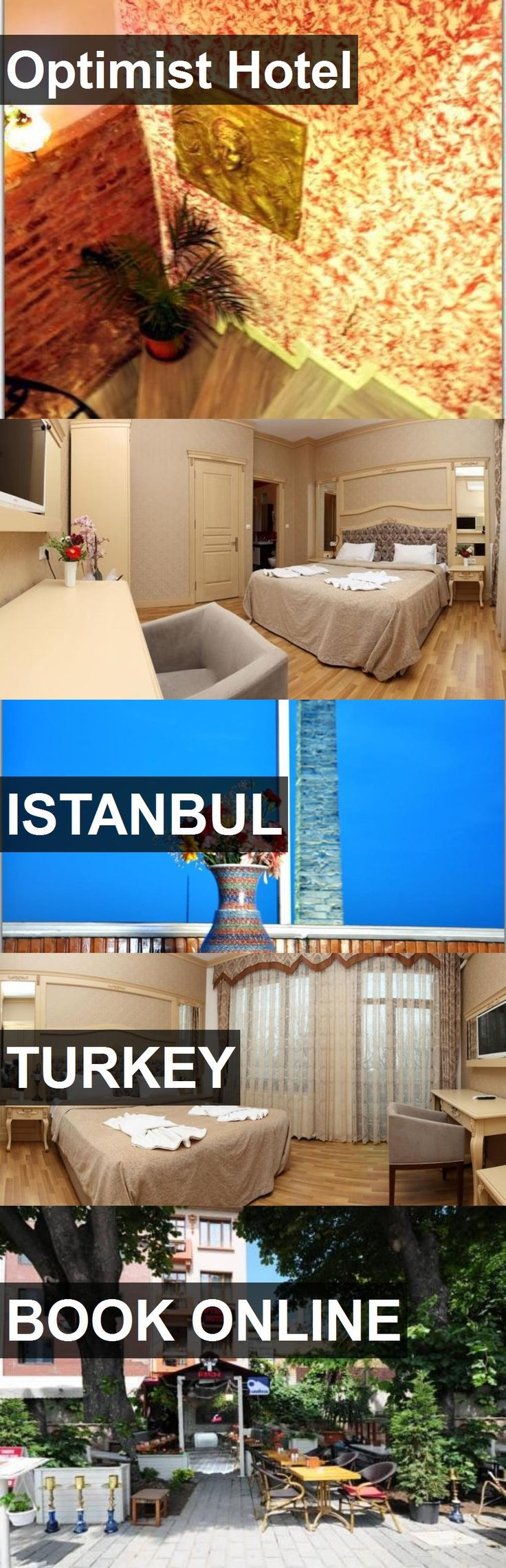 Optimist Hotel in Istanbul, Turkey. For more information, photos, reviews and best prices please follow the link. #Turkey #Istanbul #travel #vacation #hotel