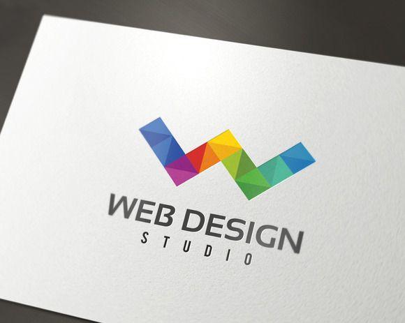 Best Letter W Logo Design Inspiration Images On Pinterest - 40 genius creative logo designs