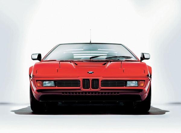 The Automotive Legacy Of Italdesign, a company responsible for some of the most iconic, retrofuturistic designs of the 80's and 90's.