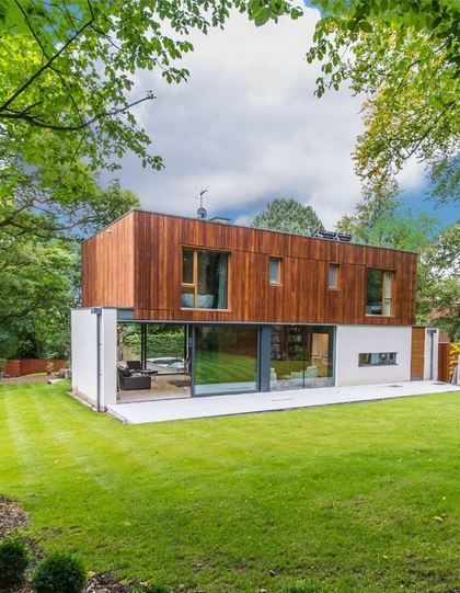 17 best images about shipping container conversion design for U shaped container home