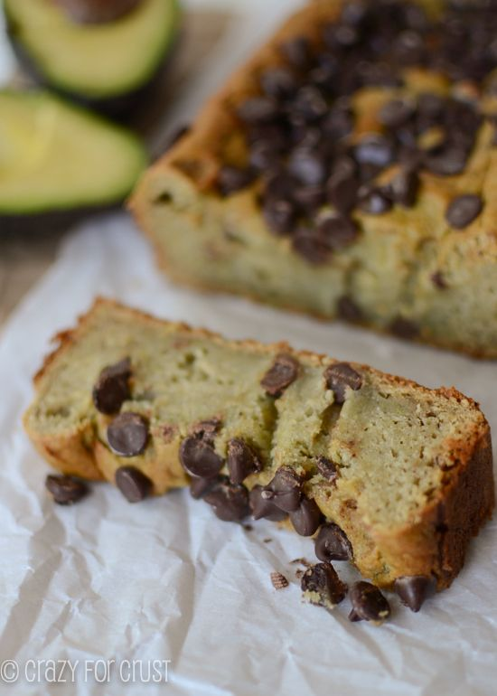 Avocado Banana 1 Cup Sugar 1 4 Cup Butter Softened But