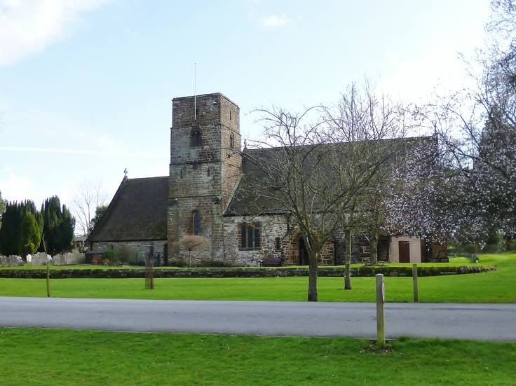 Canford Magna Church Near Wimbourne Wedding Carssouthamptonbritish