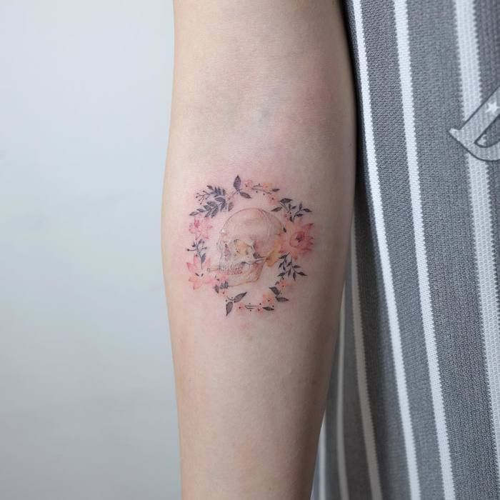 75+ best Minimalist Tattoos images on Pinterest ...