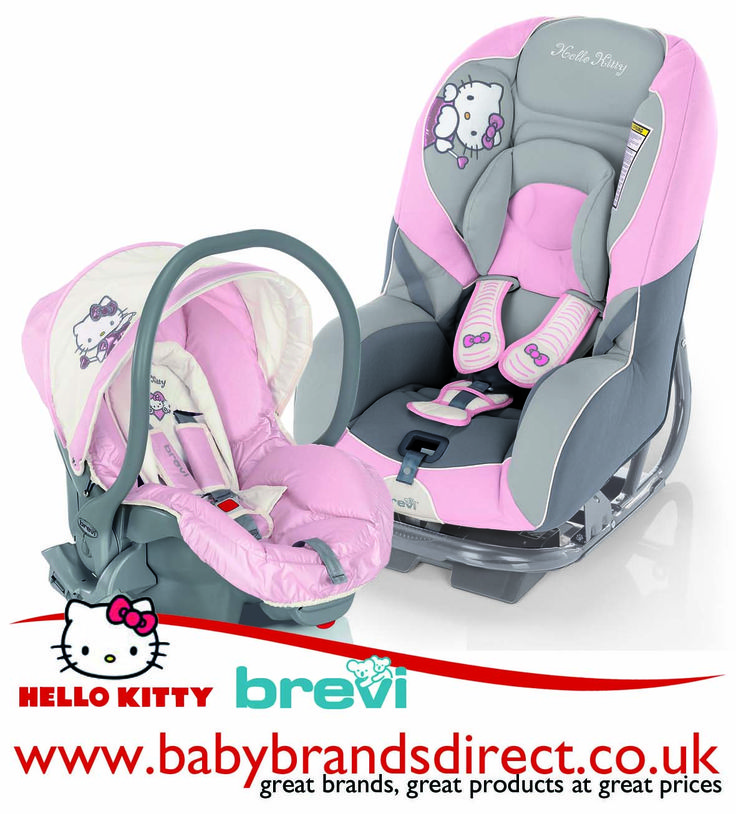 hello kitty baby | 18 HK Car Seat 271x300 Wholesale Hello Kitty UK