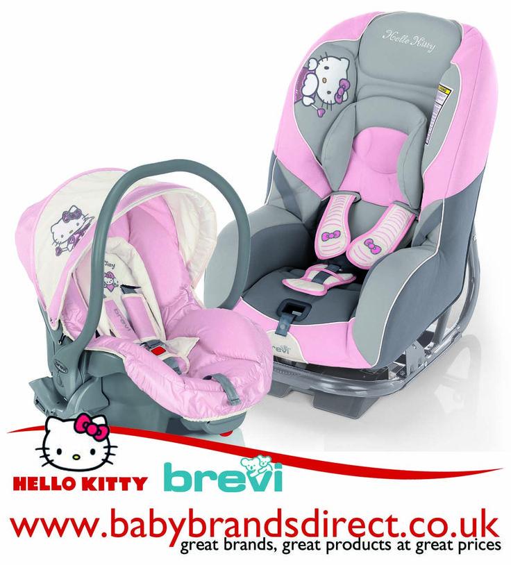 hello kitty baby | 18 HK Car Seat 271x300 Wholesale Hello Kitty UK