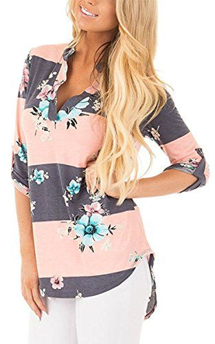 Angashion Women's Casual Floral V Neck 3/4 Sleeves Blouse Tops Shirt,Pink,US XL https://www.amazon.com/Angashion-Womens-Casual-Floral-Sleeves/dp/B073RGML4X/ref=as_li_ss_tl?s=apparel&ie=UTF8&qid=1504637389&sr=1-71&nodeID=7141123011&psd=1&keywords=women+fall+clothing&refinements=p_72:2661618011&linkCode=ll1&tag=milan123-20&linkId=8cfdc3fd2b9d9cab60c834d7a593a91b