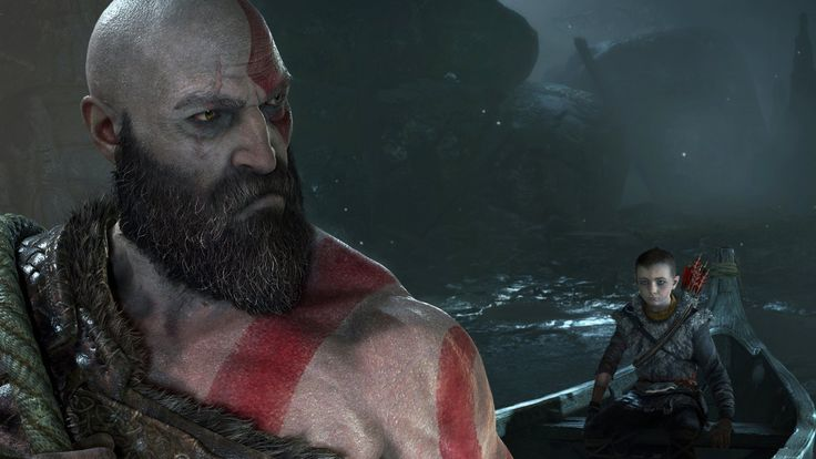 Rumor: A trusted industry source tells me that God of War's PS4 pre-orders are very soft. ( Colin Moriarty) #Playstation4 #PS4 #Sony #videogames #playstation #gamer #games #gaming
