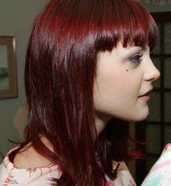 cheveux henn rouge recherche google - Coloration Henn Rouge