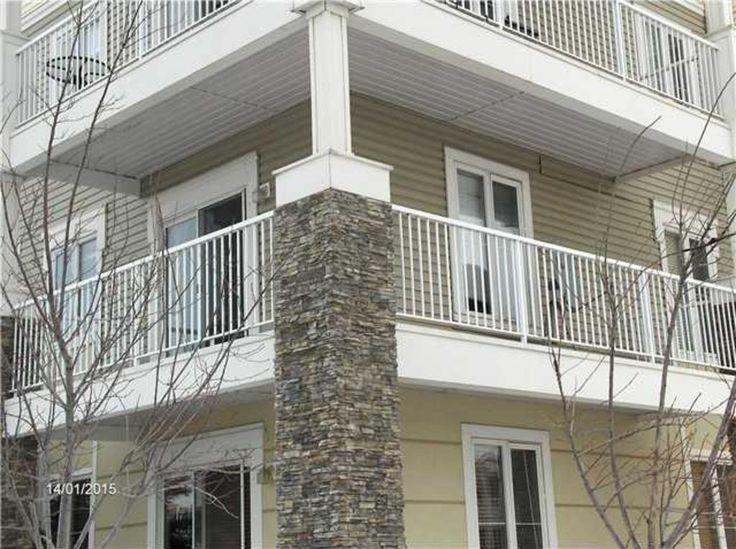 #2221 1140 Taradale Dr Ne, Apartment for Sale in Calgary, AB: C3648544