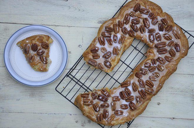 Making kringle at home can be easy ... the famous Racine kringle