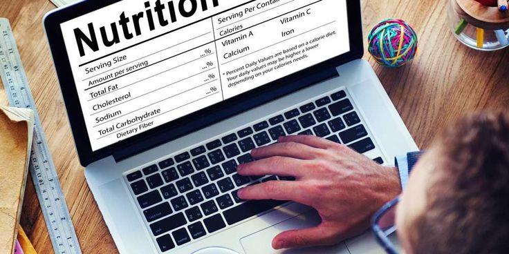 7 απαραίτητες ιστοσελίδες για τον επαγγελματία διαιτολόγο που πρέπει να γνωρίζετε!
