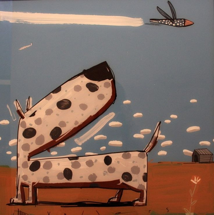 DAVID KUIJERS SOUTH AFRICAN ARTIST