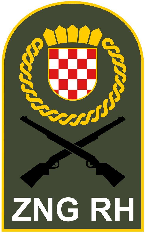 Zbor narodne garde Chicago cubs logo, National guard