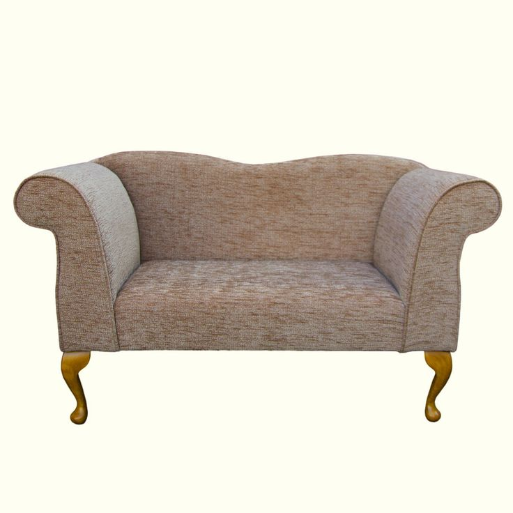 This item is shown in a superior quality, boucle blush fabric and stands on light oak fibre resin Queen Anne Style Legs. Fabric Code : 15740. We recommend requesting a free fabric sample from us before purchasing. | eBay!