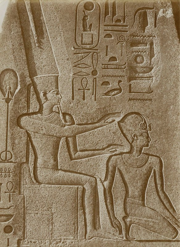 society in new kingdom egypt to the death of amenhotep 3 Ancient history  section ii — ancient societies  egypt: society in new kingdom egypt to the death of amenhotep iii (25 marks) (a) name two new kingdom sites .