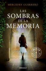 megustaleer - Las sombras de la memoria - Mercedes Guerrero