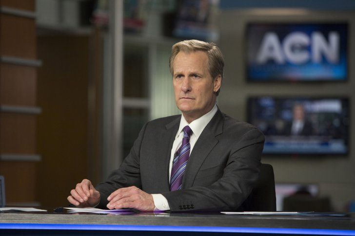 Pin for Later: 28 Emmy Nominees You Can Watch Online Right Now The Newsroom  Nomination: Lead actor in a drama series for Jeff Daniels Where to watch it: All three seasons are on HBO Now
