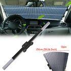 BF8D Schirm Sonnenvorhang Universal UV-Schutz  Cars Sonnenblende Autozubehör #B…