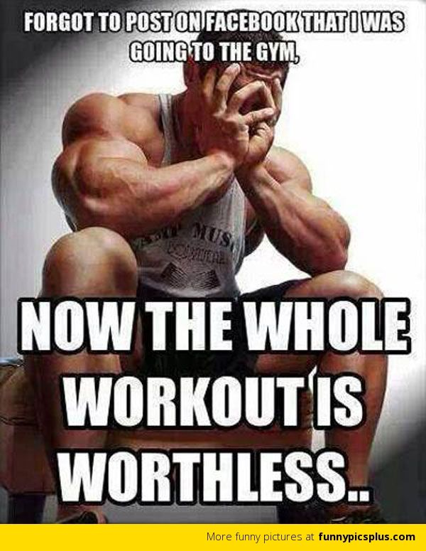 Funny Gym Pictures Images Photos - FynnEXP