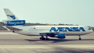 Photo of YV-51C - McDonnell Douglas DC-10-30 - AVENSA - Aerovías Venezolanas