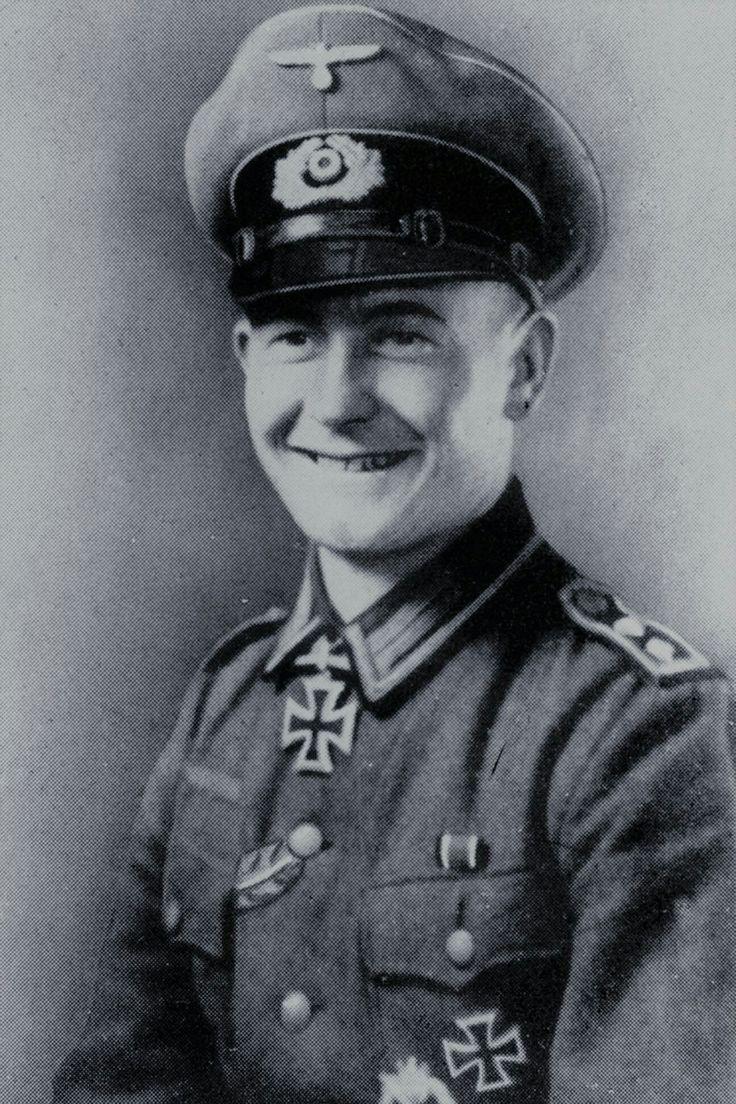 Oberfeldwebel Emil Kaminsky (1917-1944), Ordnanzoffizier beim Stab I./ Grenadier Regiment 446, Ritterkreuz 15.10.1942, Eichenlaub (497) 12.06.1944