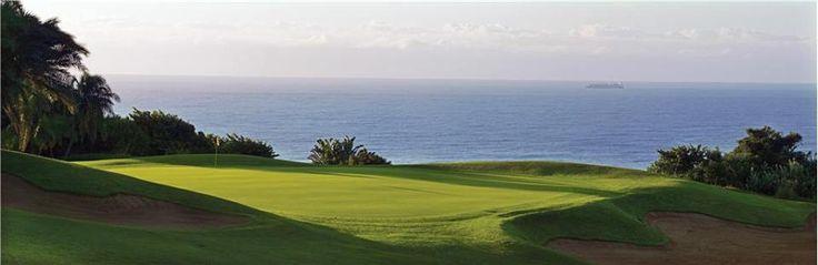 Sea Side Golf.