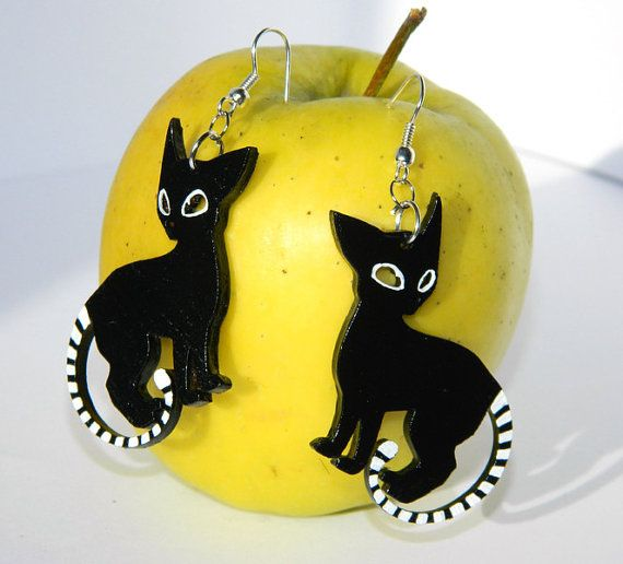 011 **Cats** by Lola on Etsy