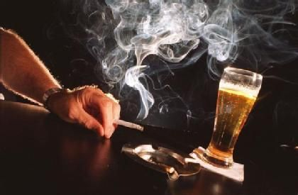 Signs and Symptoms of Throat Cancer-Effects of Smoking and Drinking-My Father's Story And His Battle With Throat Cancer