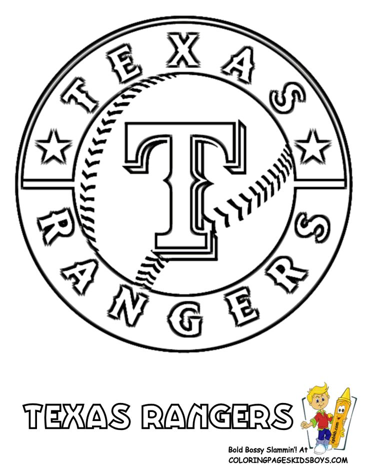 coloring pages new york rangers - photo#19