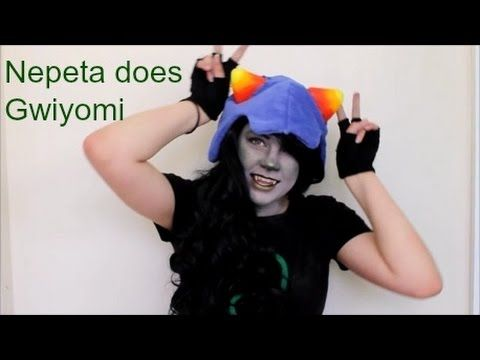 Nepeta does gwiyomi