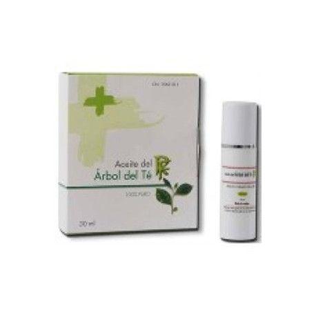 Aceite de Árbol del Té. Potente antipiojos natural