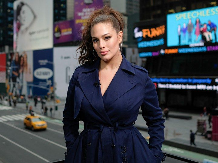 Ashley Graham Opens Up About Why She and Her Husband Waited to Have Sex