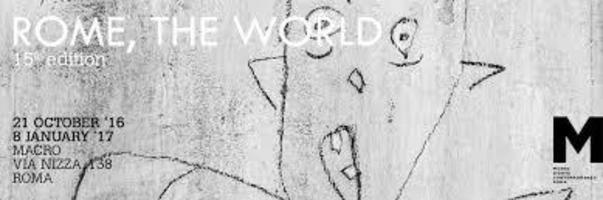Festival #FotoGrafia Internazionale a #Roma #Macro via Nizza   L'esposizione, che, come di consueto, ospita fotografi di riconosciuta fama internazionale e offre una ricognizione importante sullo stato della fotografia contemporanea, sarà quest'anno interamente dedicata alla città di Roma con il tema #Romailmondo.