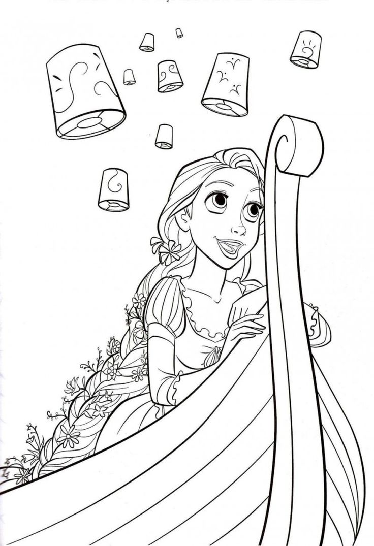 favorite disney movie coloring pages - photo#31