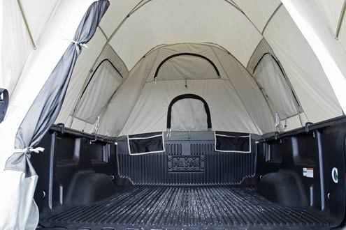 truck camping tents truck and gives you security the price of kodiak canvas truck tent is. Black Bedroom Furniture Sets. Home Design Ideas