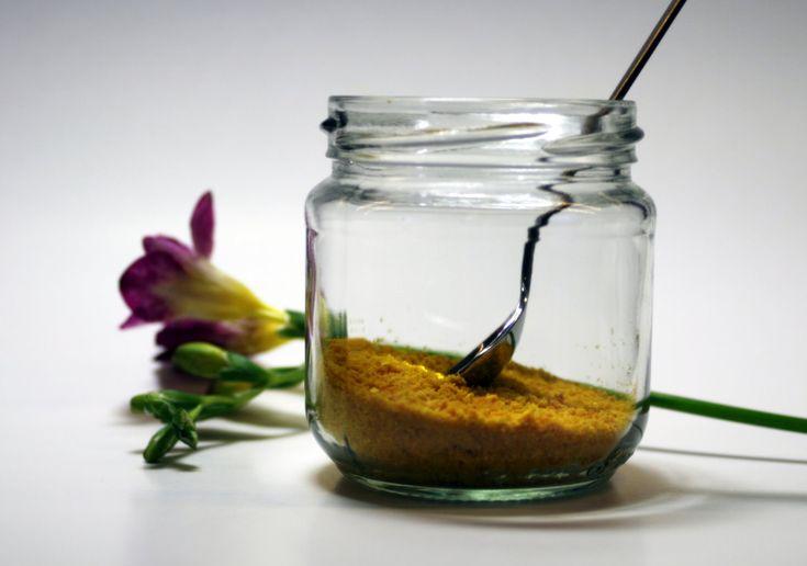 Narancshéj por készítési recept - Masni / Orange zest powder recipe