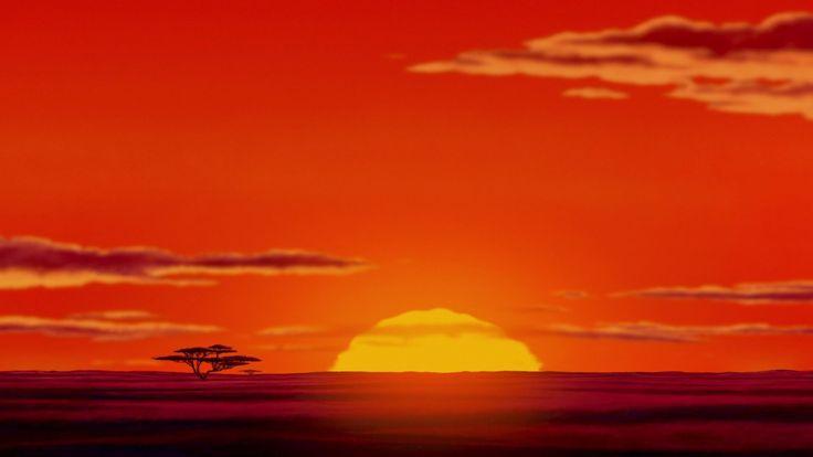 01 The Lion King 1994 The Lion King 1994 Disney Movie Marathon Lion King