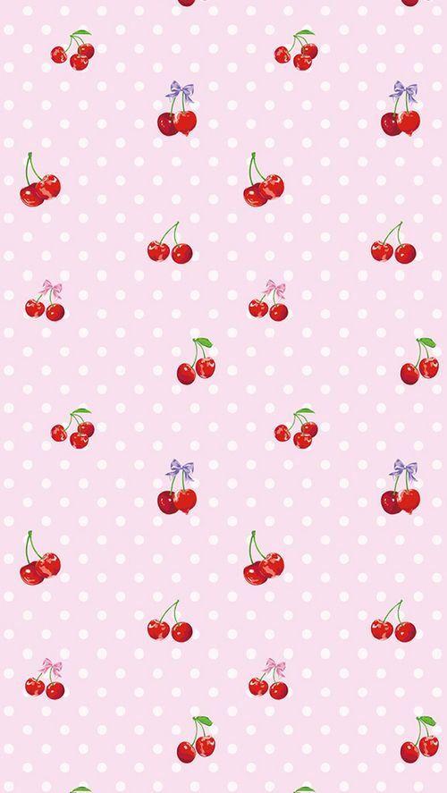 Cute wallpaper cherry http://htctokok-infinity.hu