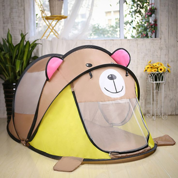 New Children Kid Ocean Balls Pit Pool Game Play Tent In Outdoor Kids Hut Pool Play Tents Children's House Indoor Game Baby Toys
