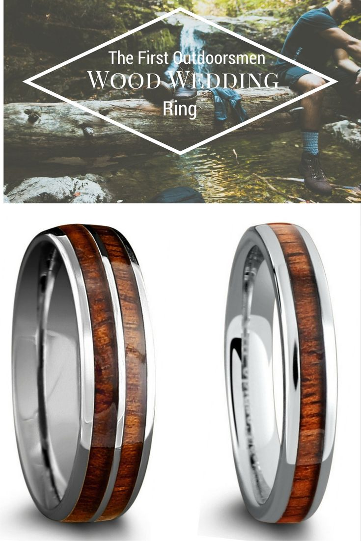 17 Best ideas about Men Wedding Rings on Pinterest | Groom ...