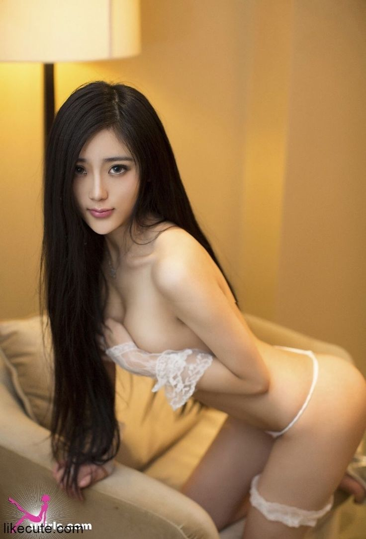 Korean female naked body