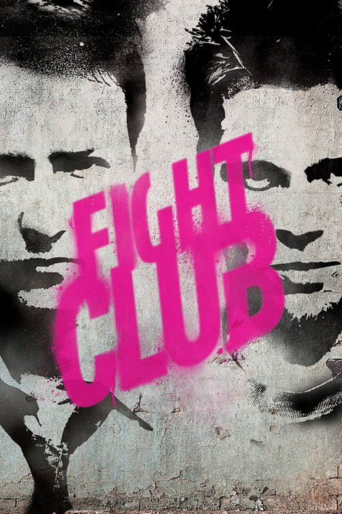 Watch Fight Club (1999) Full Movie Online Free