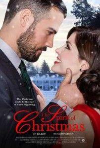 Watch The Spirit of Christmas (2015) Online Free Vodlocker >>> http://www.putlockers-is.com/