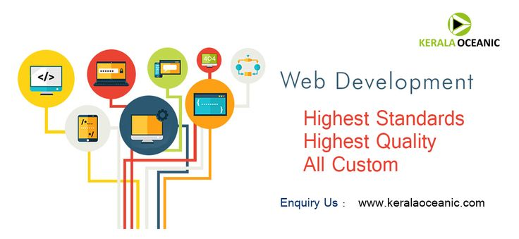 We Offers the best Web Development Services at Affordable Price .Let Our Website Designers build your dream website for you. Know more about Our Services. http://www.keralaoceanic.com/it-solutions.php