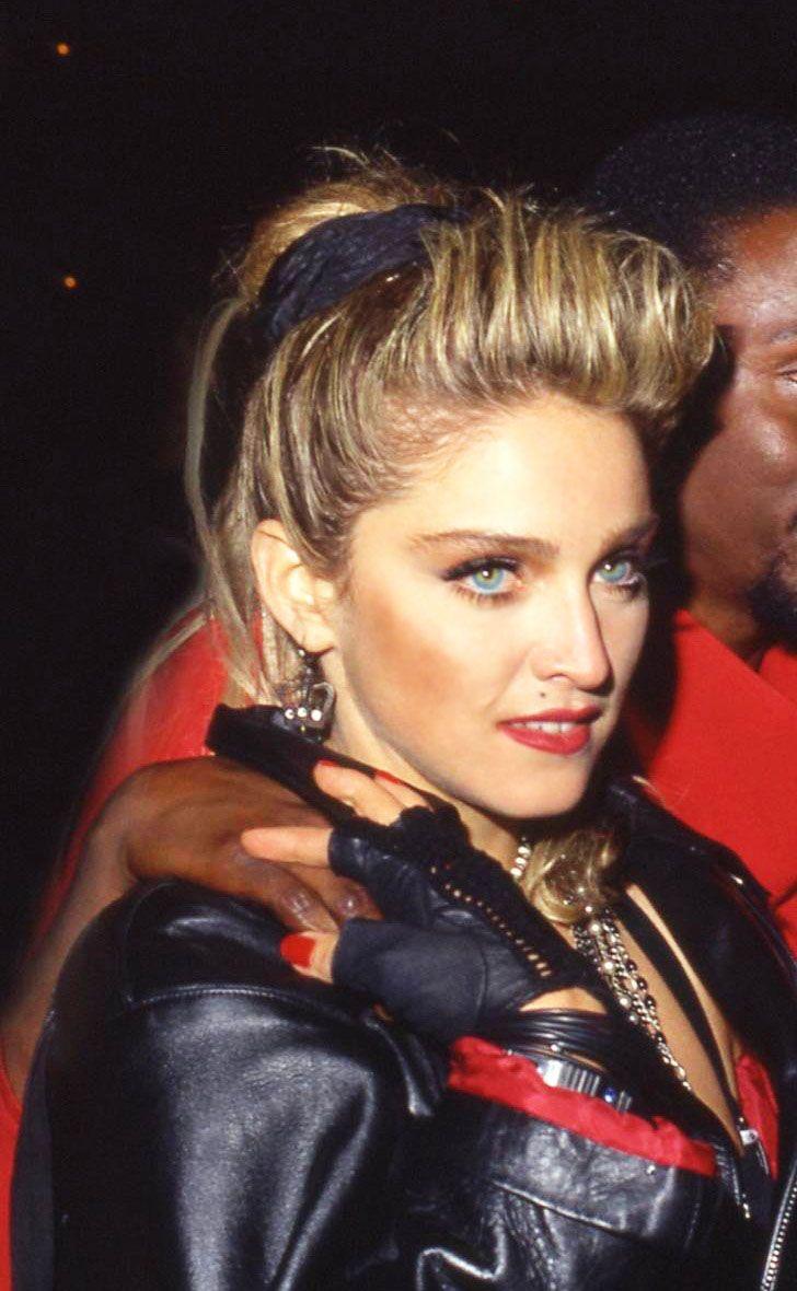 Madonna   Madonna   Pinterest   Madonna Madonna 80s And Music Awards