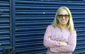 Frugl was founded when Suzanne decided to combine her love of sample sales and charity shops with her understanding of the tech industry.