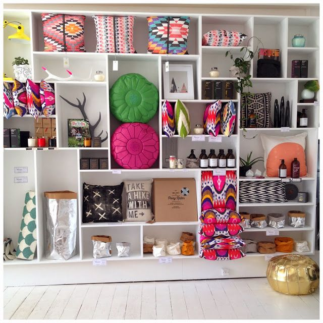 Interior Design Gifts 25 Best Ideas About Gift Shop