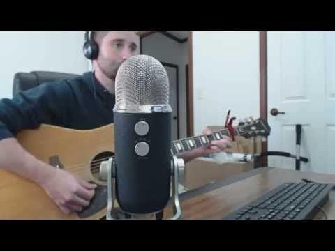 Blue Yeti Pro USB XLR Microphone Audio Sound Test - YouTube